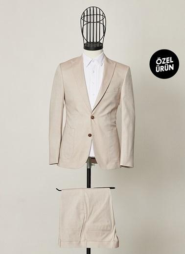 Altınyıldız Classics Takım Elbise Bej